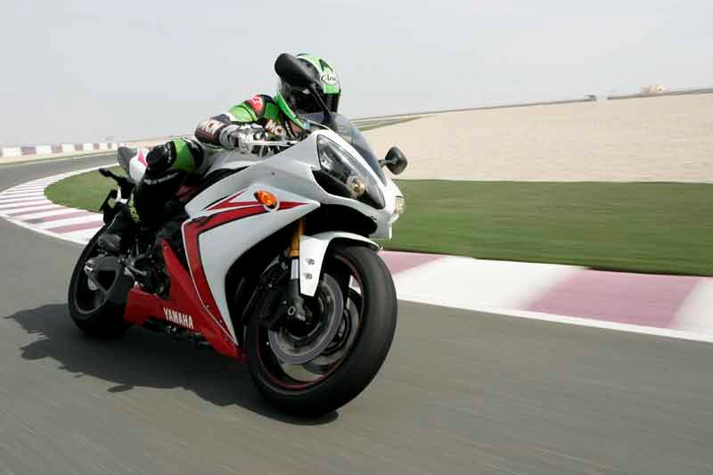 YAMAHA R1 (2007-2008) Review | Speed, Specs & Prices | MCN