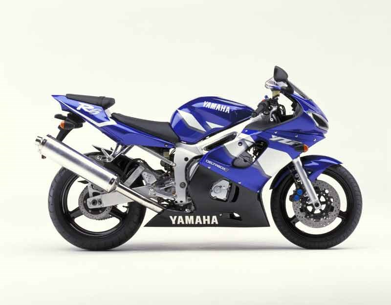 Terrific Yamaha R6 1998 2003 Review Speed Specs Prices Mcn Gmtry Best Dining Table And Chair Ideas Images Gmtryco