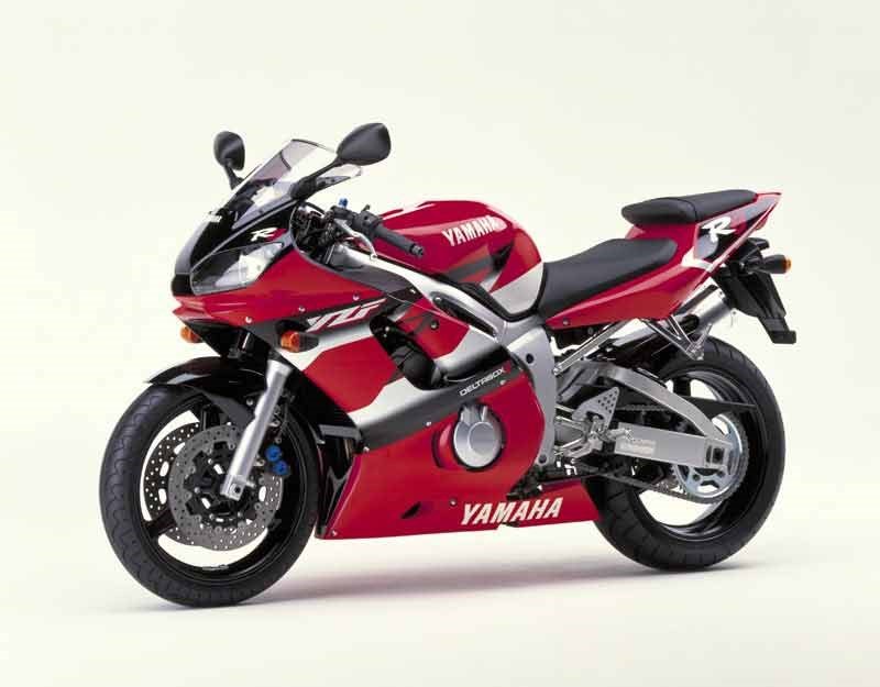 Strange Yamaha R6 1998 2003 Review Speed Specs Prices Mcn Gmtry Best Dining Table And Chair Ideas Images Gmtryco