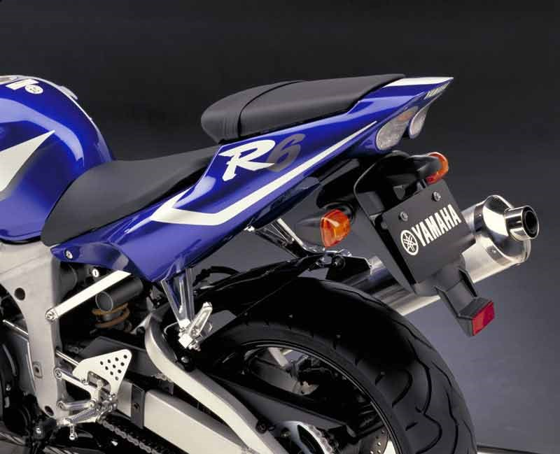 Surprising Yamaha R6 1998 2003 Review Speed Specs Prices Mcn Gmtry Best Dining Table And Chair Ideas Images Gmtryco