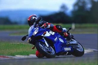 Yamaha R6 1998 2003 Review Mcn