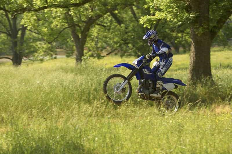 YAMAHA TT250R (2004-2005) Review | Speed, Specs & Prices | MCN