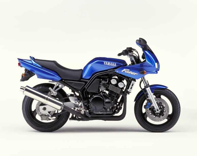 Yamaha Xt Value