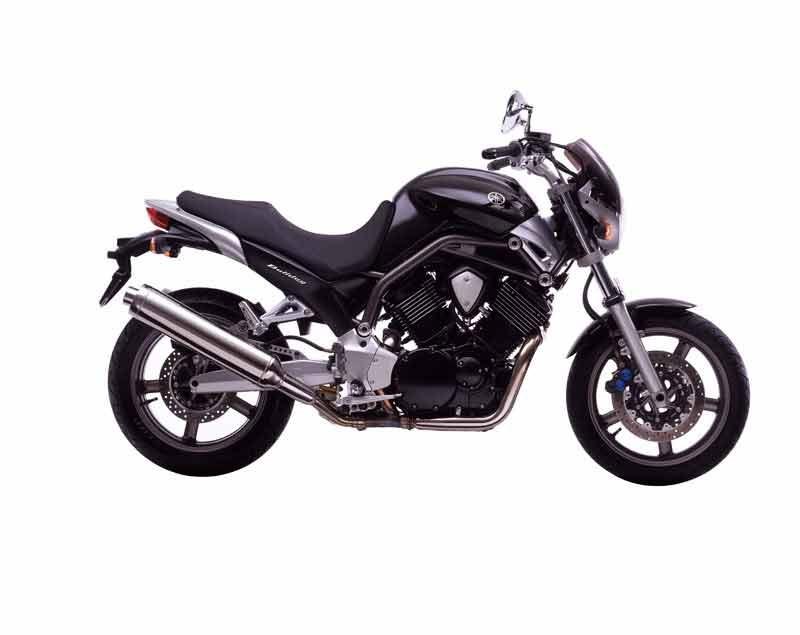 Verbazingwekkend YAMAHA BT1100 BULLDOG (2002-2007) Motorcycle Review | MCN XH-79