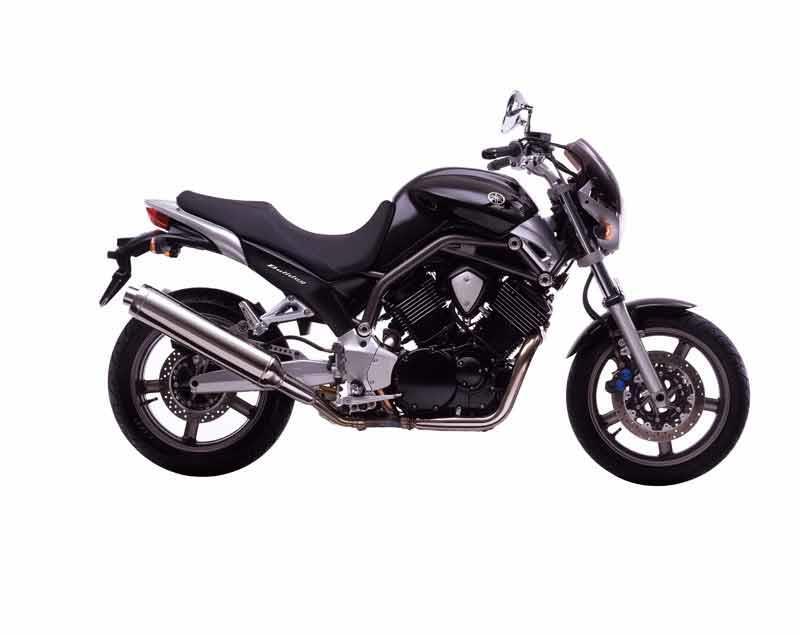 Yamaha Btbulldog Review