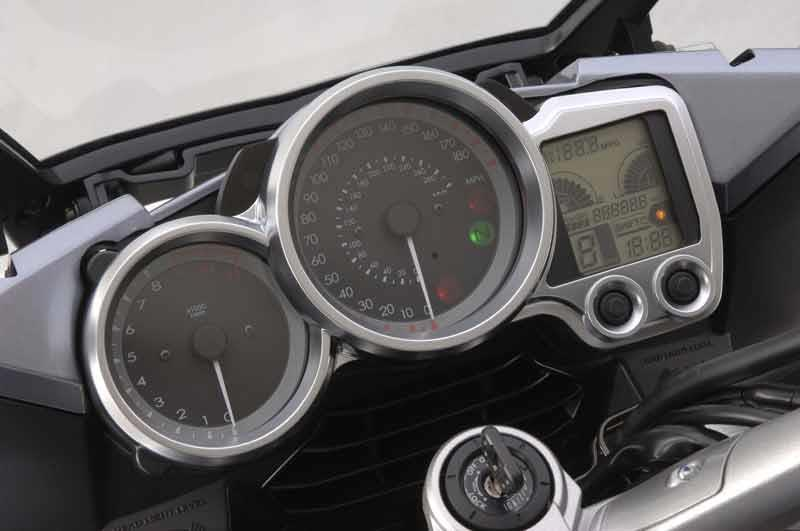 YAMAHA FJR1300 (2001-2012) Review | MCN