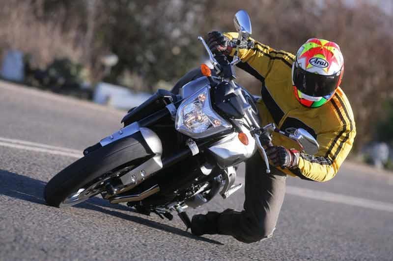 2002 Yamaha Fz1 Seat Height