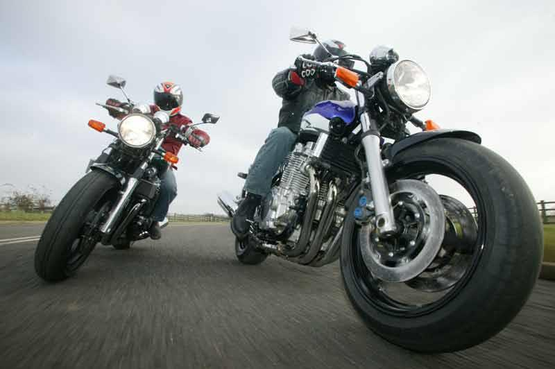 YAMAHA XJR1300 (1998-2014) Review