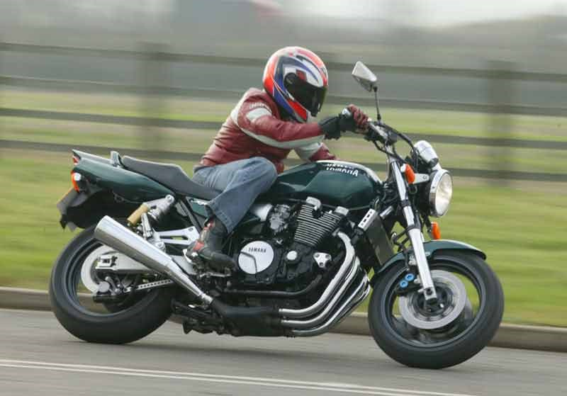 YAMAHA XJR1300 (1998-2014) Review | Speed, Specs & Prices | MCN