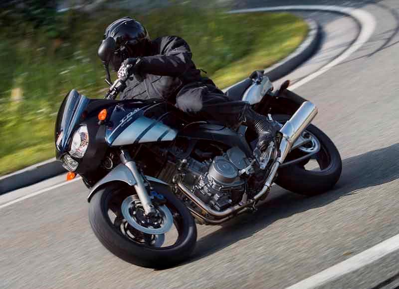 Yamaha tdm 900 specs