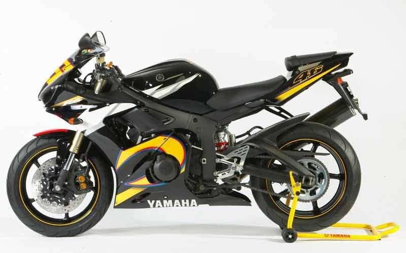 YAMAHA R6 (2004-2005) Review | Speed, Specs & Prices | MCN