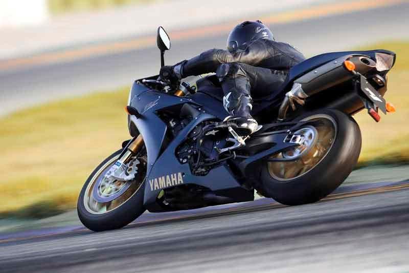 2006 Yamaha R1 Race Engine