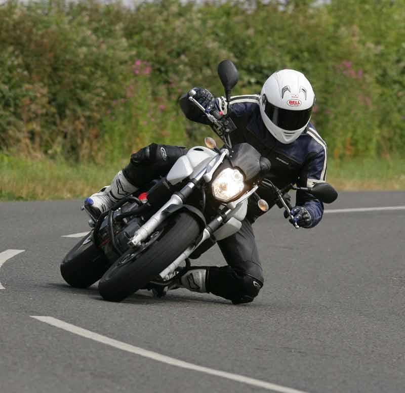 Yamaha Mt 03 2006 On Review Speed Specs Prices Mcn