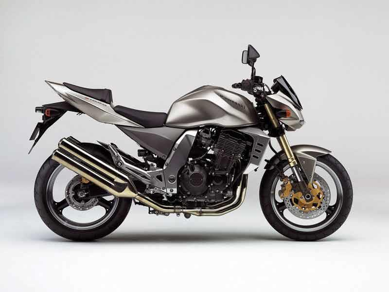 Kawasaki Z1000 2004 2006 Review Mcn