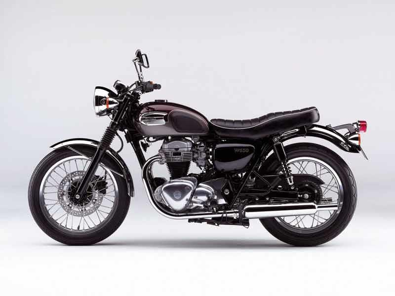 Kawasaki W650 1999 2006 Review Speed Specs Amp Prices Mcn