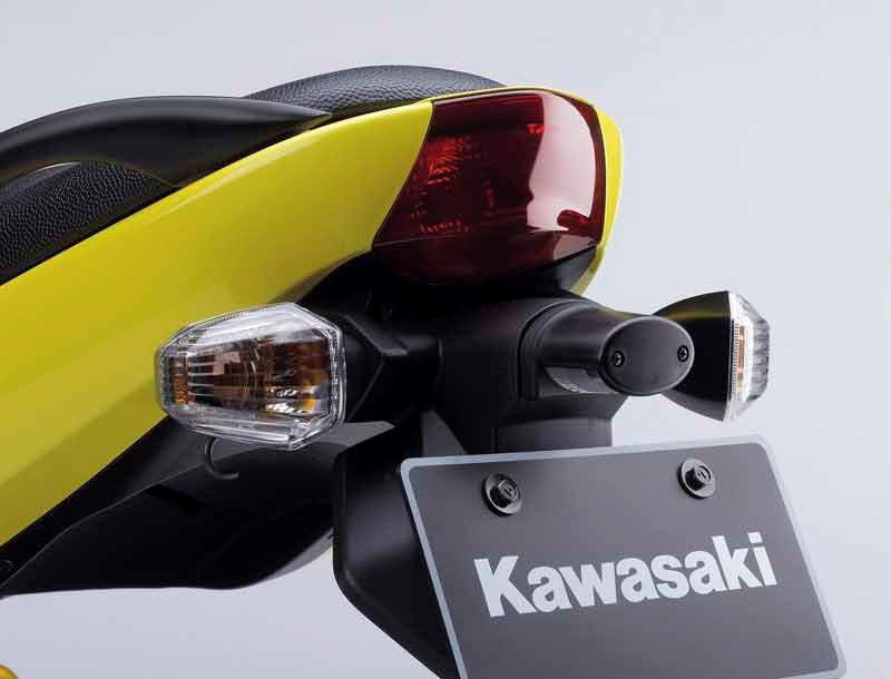 Kawasaki Brake Discs