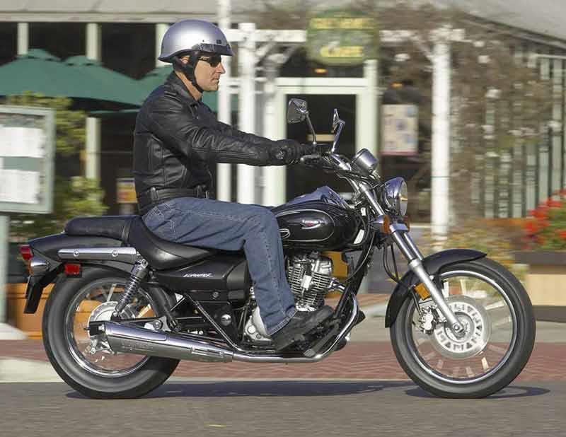 Kawasaki Eliminator For Sale