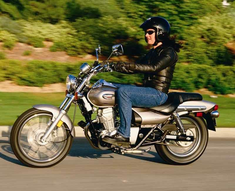 KAWASAKI EL125 ELIMINATOR (1998-on) Review | MCN