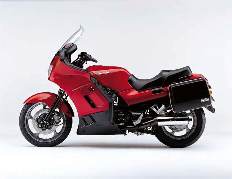 Kawasaki Gtr1000 1986 1999 Review Specs Prices Mcn