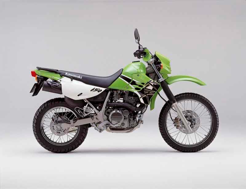 Kawasaki Klr650 1987 2002 Review Specs Prices Mcn