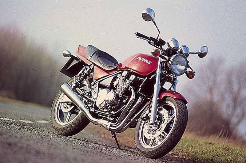 KAWASAKI ZEPHYR 550 (1991-1998) Review, Specs & Prices | MCN
