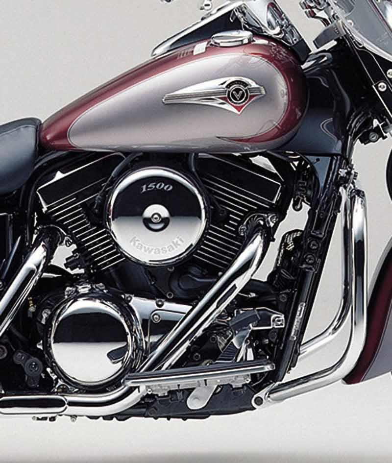 1996 kawasaki vulcan 1500 review