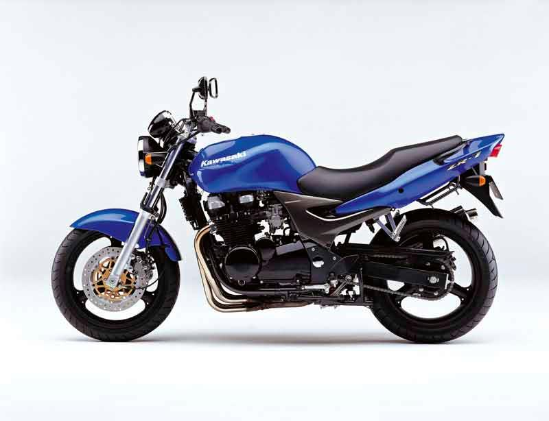 Cool Kawasaki Zr 7 1999 2004 Review Speed Specs Prices Mcn Andrewgaddart Wooden Chair Designs For Living Room Andrewgaddartcom