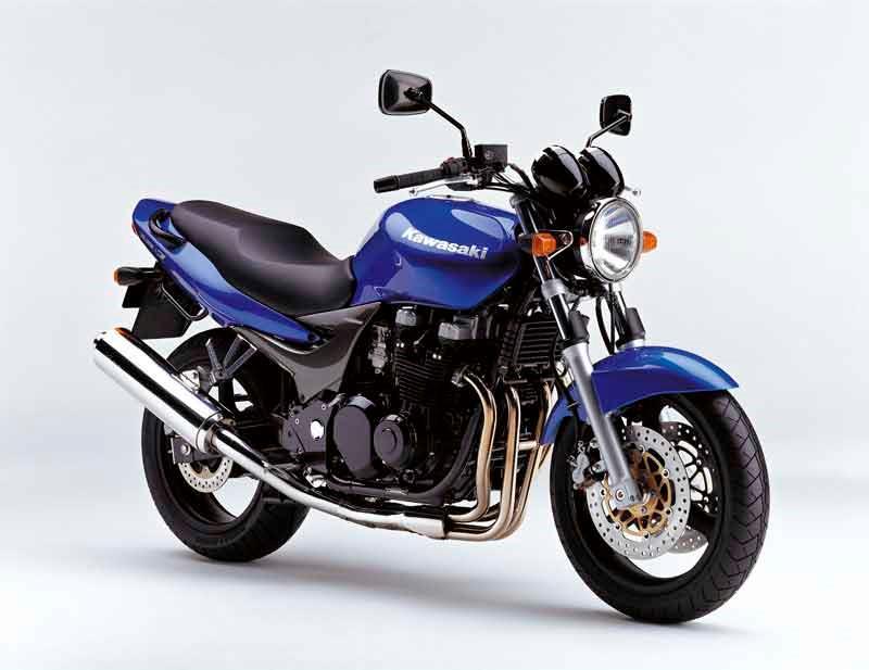 Kawasaki Zr Review