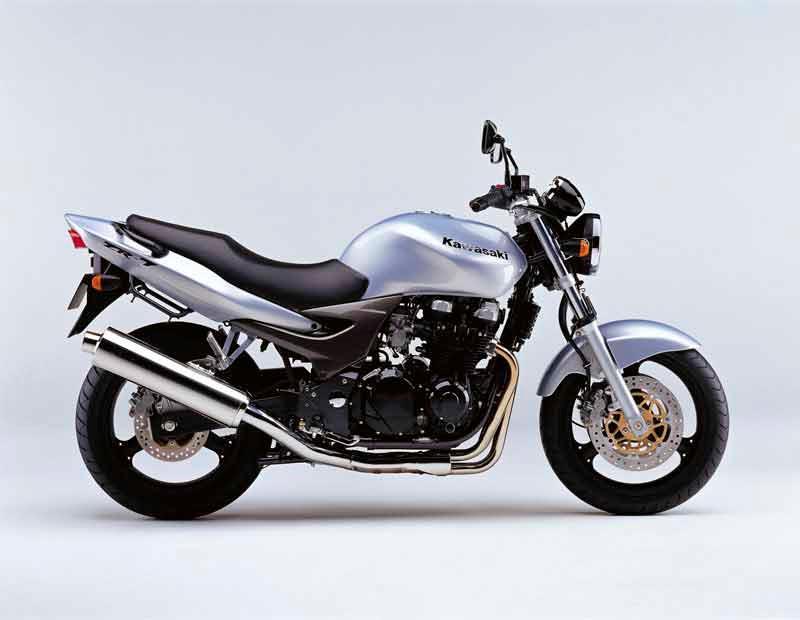 How To Ride A Kawasaki Zr