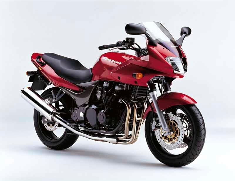 Kawasaki Zr 7 motorcycles for sale