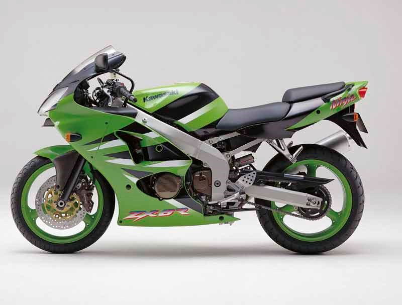 KAWASAKI ZX-6R (2000-2002) Review   Speed, Specs & Prices   MCN