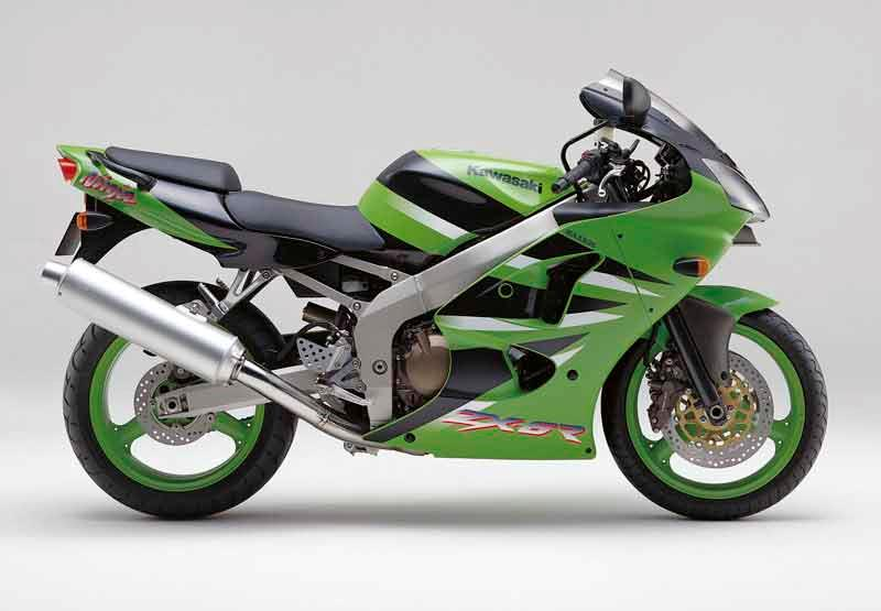 KAWASAKI ZX-6R (2000-2002) Review | MCN