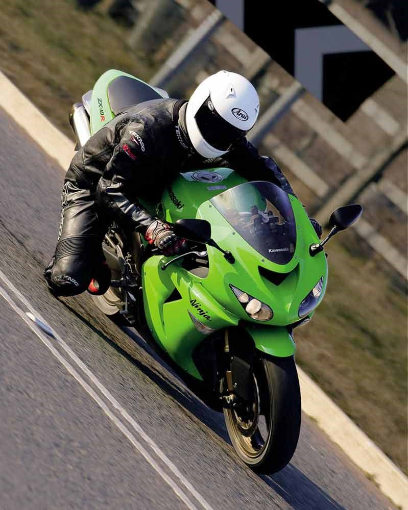 KAWASAKI ZX-10R (2004-2005) Review | Specs & Prices | MCN