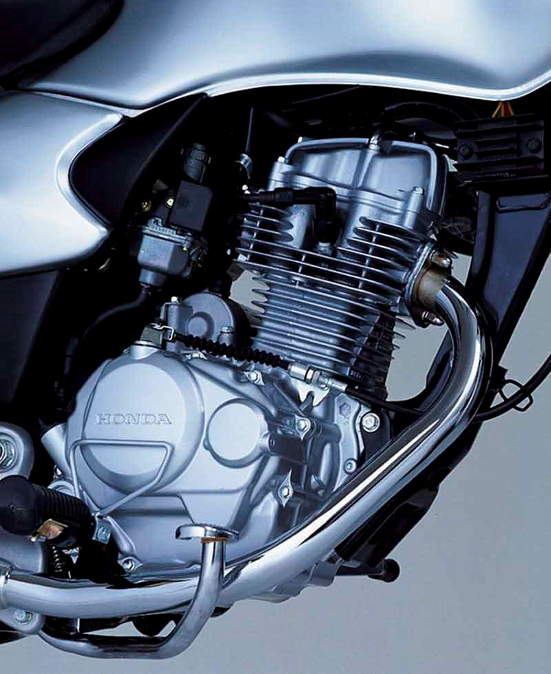 HONDA CG125 (1975-2008) Review   Sd, Specs & Prices   MCN on
