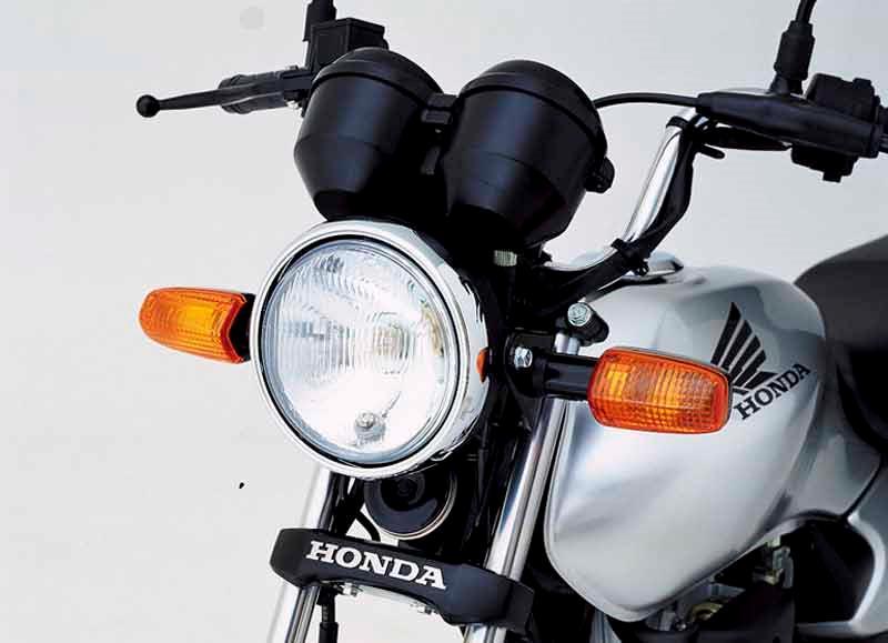 Exhaust Gasket Flat 1 for 2007 Honda CG 125 ES7