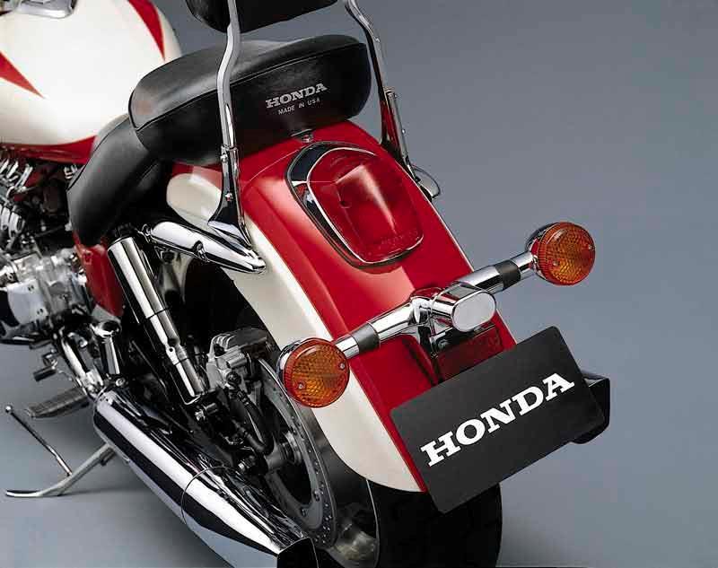 Honda F6c 1996 2005 Review Speed Specs Prices Mcn