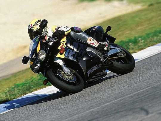 HONDA CBR900RR FIREBLADE  (1992-1999)