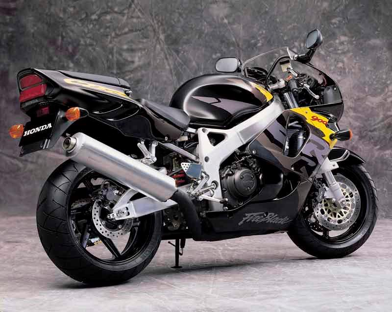 honda cbr900rr fireblade 1992 1999 review mcn. Black Bedroom Furniture Sets. Home Design Ideas