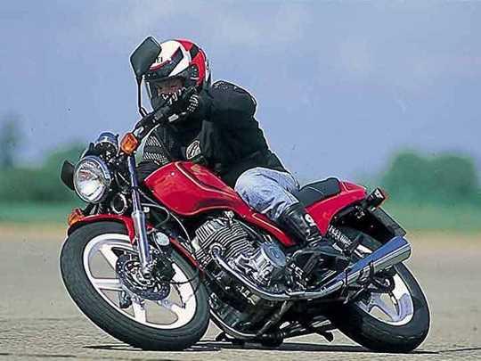 HONDA CB250  (1992-2003)