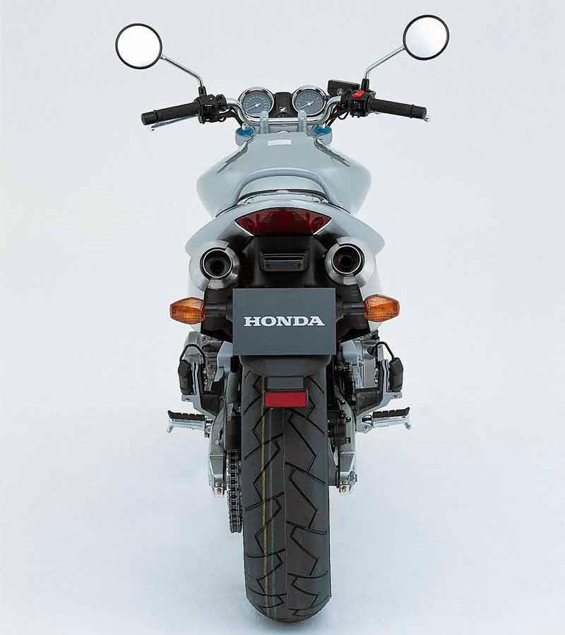 Honda Cb900f Hornet 2001 2007 Review Specs Prices Mcn