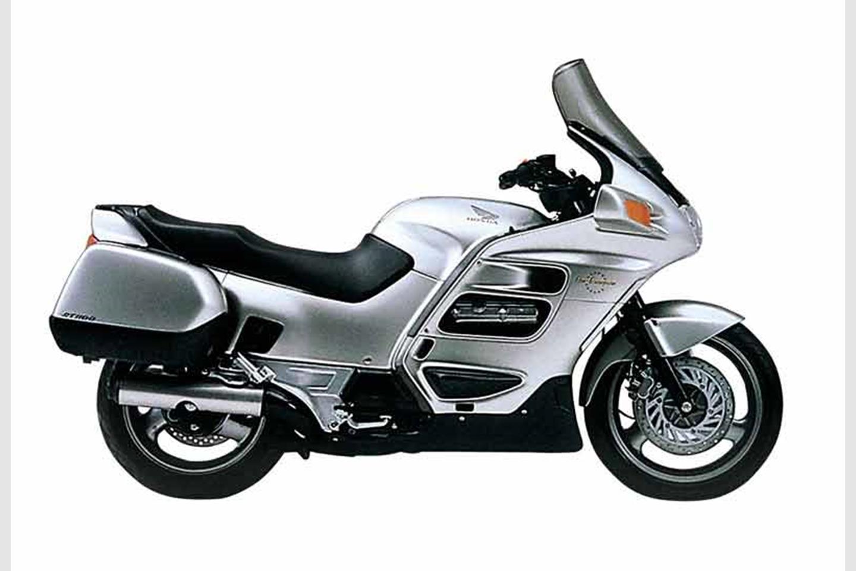 Honda Pan European ST1100 ABS 1993 Radiator Guard