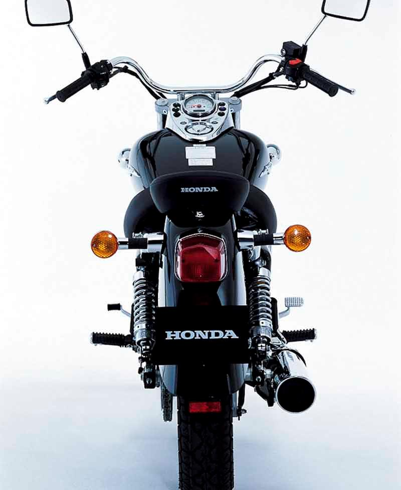 HONDA VT125 SHADOW (1999-2007) Review, Specs & Prices | MCN