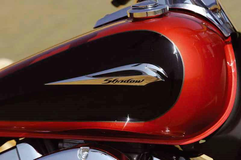 HONDA VT750 SHADOW (2004-2007) Review, Specs & Prices | MCN