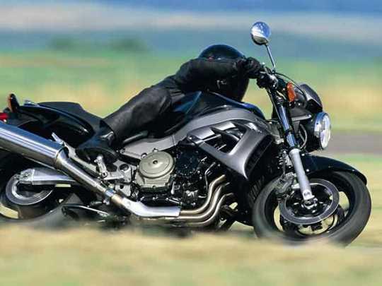 HONDA X11  (1999-2002)