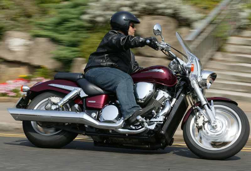 honda vtx1800 2001 2006 review mcn rh motorcyclenews com honda vtx 1800 owners manual pdf 2007 honda vtx 1800 owners manual pdf