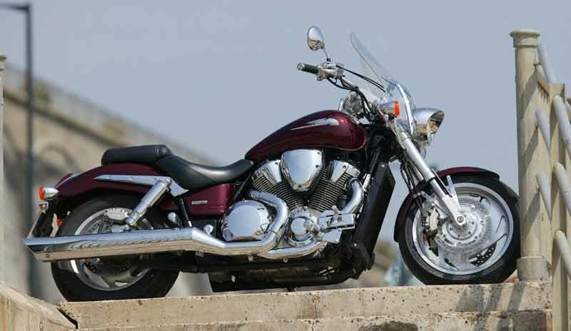 honda vtx1800 2001 2006 review mcn rh motorcyclenews com honda vtx 1800c owners manual 2008 honda vtx 1800 owners manual