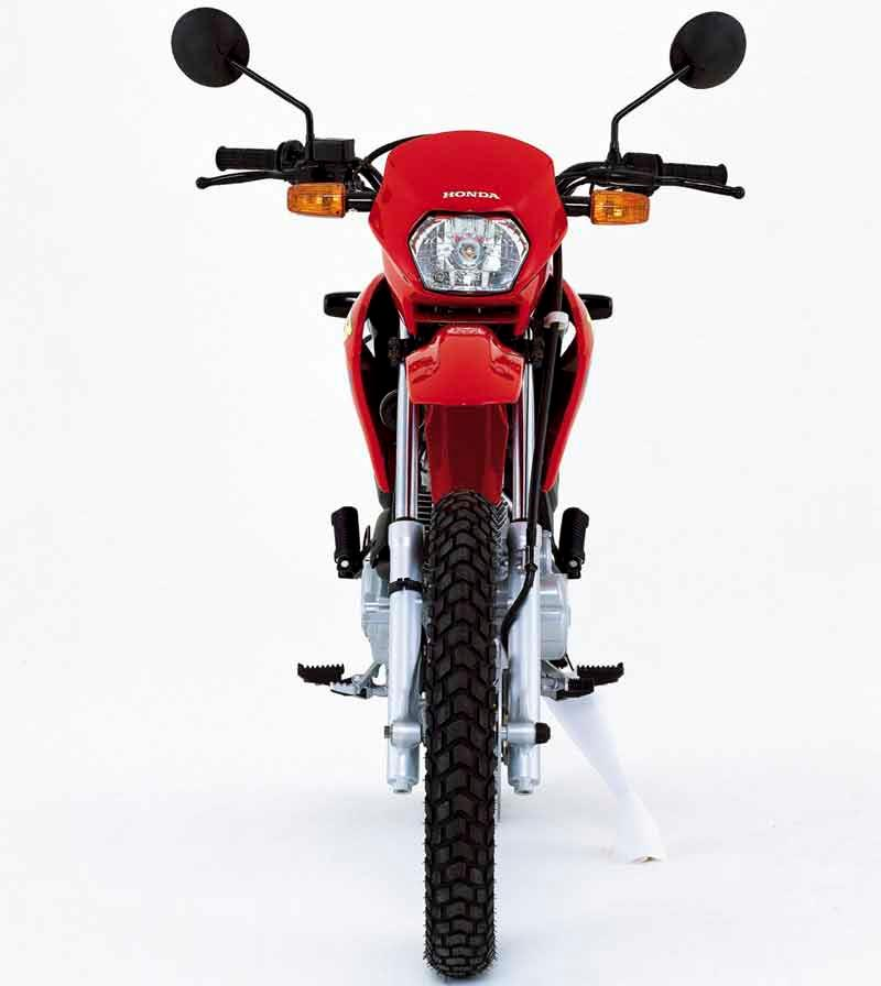 Honda Xr125l 2003 2013 Review Speed Specs Prices Mcn