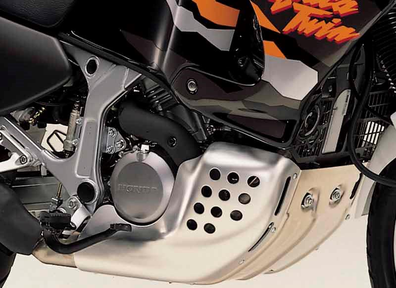 1997 Honda XRV 750 V Africa Twin 750 CC RD07 - Drive Shaft Oil Seal