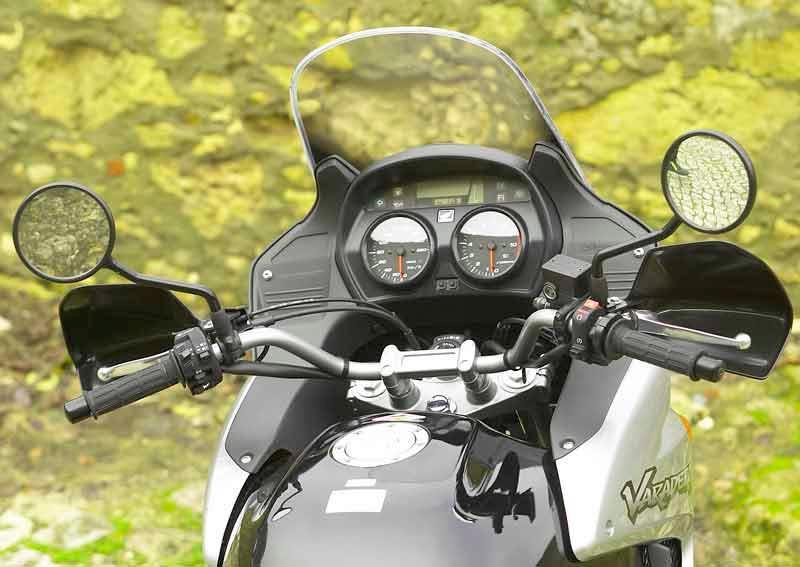 Insure Com Review >> HONDA XL1000V VARADERO (2001-2010) Review | MCN