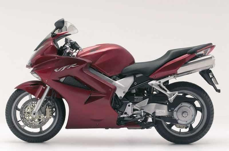 Honda Vfr800 Vtec 2001 2012 Review Mcn